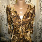 Стильная женская блуза kim&co