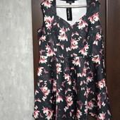 Фирменное новое красивое платье р.20-22