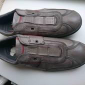 оригинал туфли-кроссы ессо стелька 29см