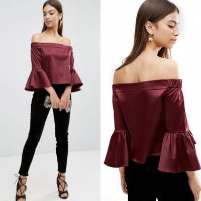 Брендовая стильная, яркая блузка. р-р: 40-42. новая. описание