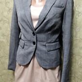 Собираем лоты!! Комплект платье +пиджак с налокотниками, размер 36