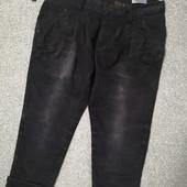 Собираем лоты!! Новые джинсовые бриджы (сток), размер 31