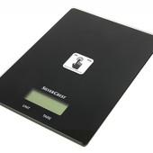 Цифровые сенсорные кухонные весы Silvercrest Германия
