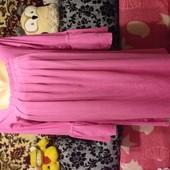 Красивое платье!))