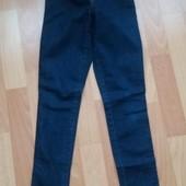 Фирменные джинсовые скинни, джинсы, джеггинсы