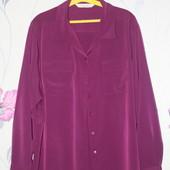 красивая нарядная блуза р.22