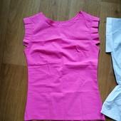 Подростковые блузки р.s последняя розовая.
