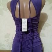 Новое платье, р.42-44