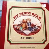Книга My Teddy Bear