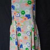 Красивое платье с карманами,TU,L