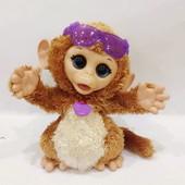 Интерактивная обезьянка Hasbro Furreal Friends