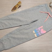 Германия!!! Классные спортивные штаны для девочки! 98/104!