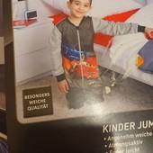 Суперський сліп молнія макквін на хлопчика.можна як піжамку бренд Disney Германія. Розмір 110/116