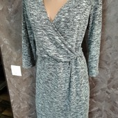 Стильное платье H&M в отличном состоянии!