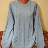 свитер пог. 64+