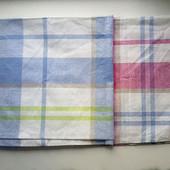 2 шт. Классные фирменные кухонные полотенца от Ernesto Новые