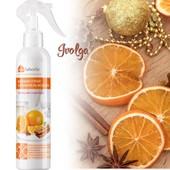 Водный спрей-освежитель воздуха «Апельсин с корицей» faberlic /УП -10%