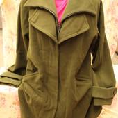 пальто женское, деми, кашемир очень хорошего качества, распродаю остатки. новое!!! батал 46 48 50 52