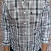 рубашка-izod