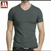 livergy. хлопковая футболка Lзамеры