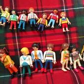 Playmobil Мамы и малыши, Редкие! 2шт на выбор