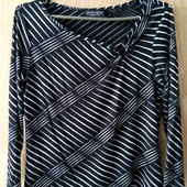 Практичная блузка