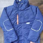 Куртка евро зима для мальчика Pepperts.