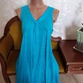 Платье пляжное MsS, размер м