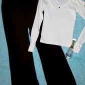 Красивые брюки и лонгслив Marlboro + подарок!