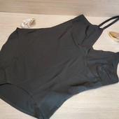 Качественное белье шведского бренда H&M! Шикарный бесшовный боди с утяжкой!