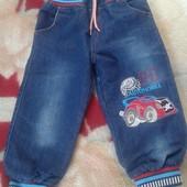 джинсы на 2года