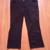 Черные джинсы, тянучки(поб-60-70см)
