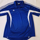 Фирменная мужская футболка Adidas clima, оригинал, размер Xl – xxl