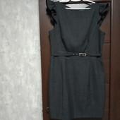 Фирменный новый красивый сарафан-платье р.14-16.