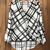 Красивая модная блузочка