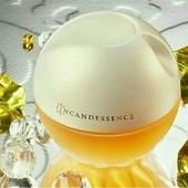 Нежная, чувственная, утонченная парфюмированная вода Incandessence 50 мл!!! Много лотов-собирайте!!!