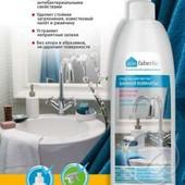 Средство для чистки ванной комнаты. Faberlic
