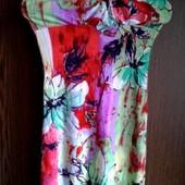 Брендовое платья Zean. 2 цвета