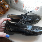 Туфли F&Fсостояние очень хорошее