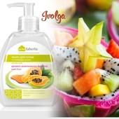 Устраняющее запахи мыло для кухни с ароматом экзотических фруктов (faberlic)/ УП-10%