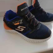 Супер кроссы Skechers. Крутецкие !