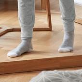 1 пара ! Теплые носки Tchibo (германия) , размер 35-38