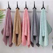 Супервпитывающие высококачественные бамбуковые полотенца 75х35 см!