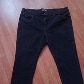 Черные джинсики (поб-62-70см)