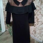 В новом состоянии,очень красивое платье!!!