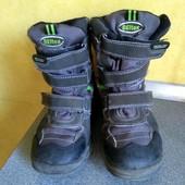 Демисезонные ботинки Deitex 31 размер