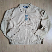 Мужская осенняя куртка let`s go, размер М