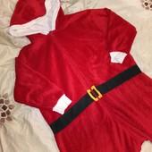 Ho-ho-ho! Merry Christmas! Классный кугуруми Next 9-10л/140см