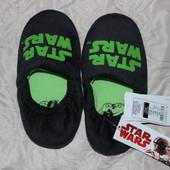 Тапки Star Wars от Cool Club