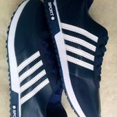 Классические кроссовки унисекс! 40р-25 см